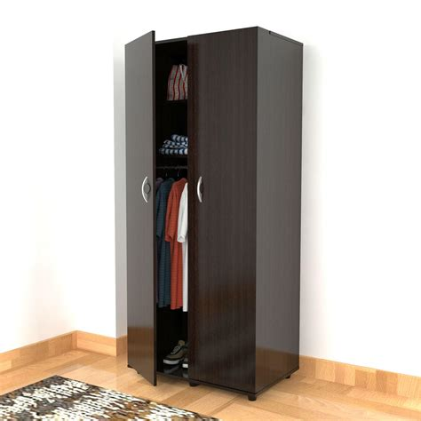 Wardrobe Cabinet For Hanging Clothes by Bedroom Wardrobe Armoire Cabinet In From Hearts Attic