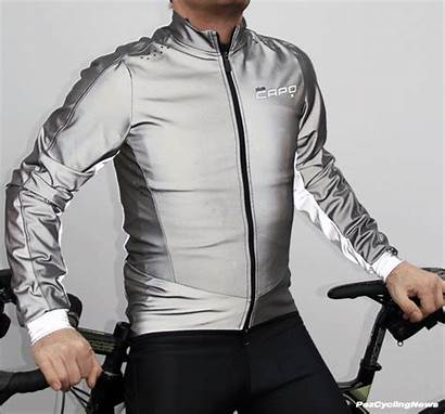 Cycling Jackets Gear Reflective Flash Clear Cool