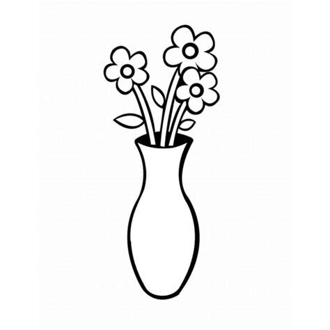disegni di mazzi di fiori da colorare mazzo di fiori da colorare