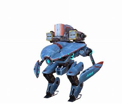 Mender Robots War Wiki Fandom Wikia Warrobots