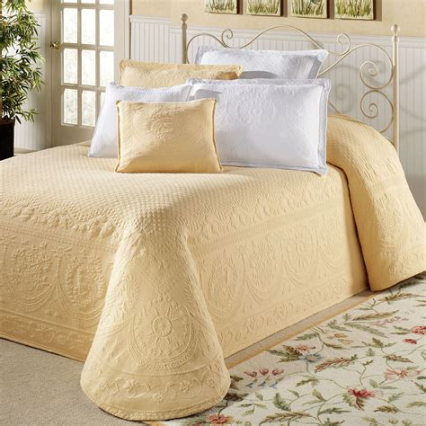 Matelasse Coverlet King Size by King Charles Matelasse Bedspread Bedding
