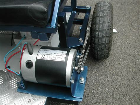 Electric Kart Motor by Kart Photos Page 2