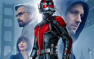 Michael Douglas Confirms Dr. Pym Return For Ant-Man and ...