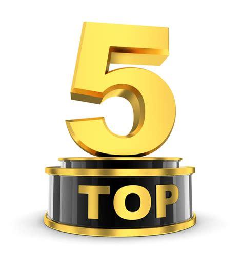 Top Five  Medicare Plan Review
