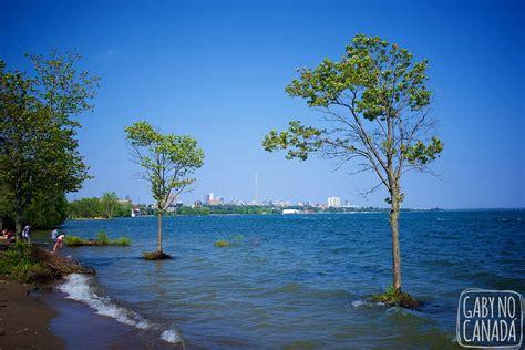 sobre o record no n 237 vel das 225 guas do lago ont 225 em 2017 gaby no canad 225
