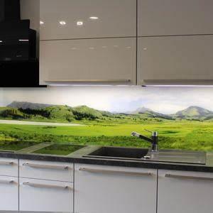 Küchenrückwand Glas Foto : k chenr ckwand ideen 133 bilder ~ Michelbontemps.com Haus und Dekorationen