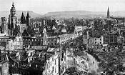 Bombings of Heilbronn in World War II - Wikipedia