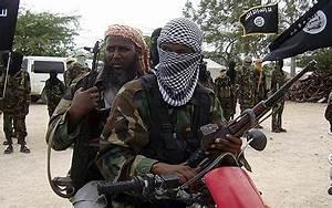 Dozens of al Shabab militants killed in clashes near ...