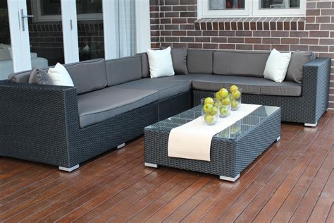 shape modular outdoor wicker furniture setting outdoor