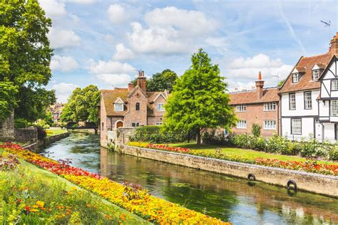 Best London to Canterbury Day Trip. Save - 60%