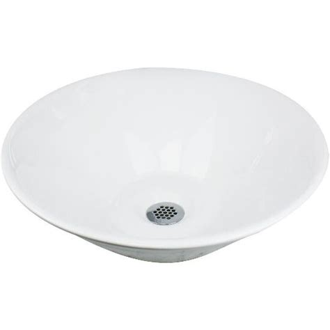 low profile vessel sink nantucket sinks round low profile vessel sink