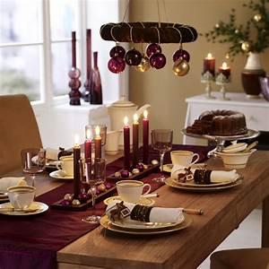 Tischdeko Für Weihnachten Ideen : blog 1 tischdeko f r weihnachten ideen ~ Markanthonyermac.com Haus und Dekorationen