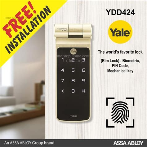 cny yale ydd 424 fingerprint pin di end 3 3 2018 5 15 pm