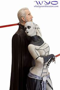 156 best images about Asajj Ventress on Pinterest | Sith ...
