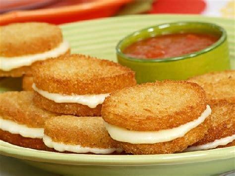 calorie mozzarella in carrozza mozzarella in carrozza light tomato