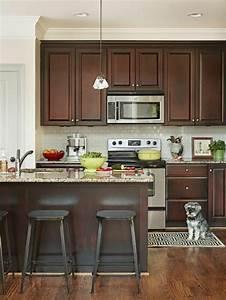 repeindre cuisine en chene massif perfect les cuisines de With repeindre cuisine en chene massif