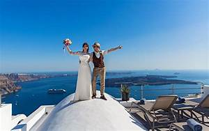 Online Platform Makes Planning Dream Weddings in Greece ...