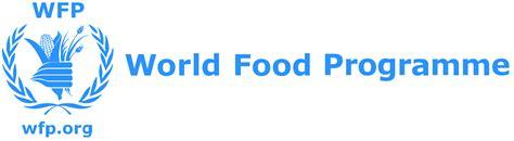 WFP (World Food Programme) – Logos Download