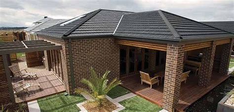 Monier Roof Tiles Sydney by Homestead Concrete Roof Tile Roofcolours L Roof Colours