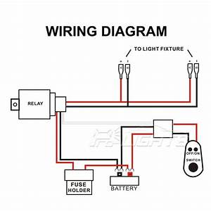 34f01 Led Lightbar Wiring Diagram