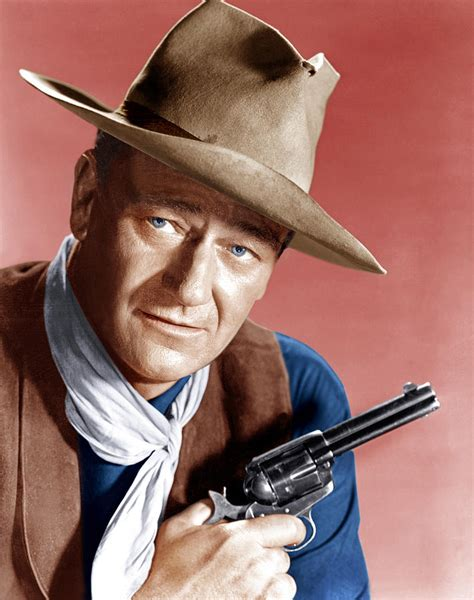 john wayne west wild go action