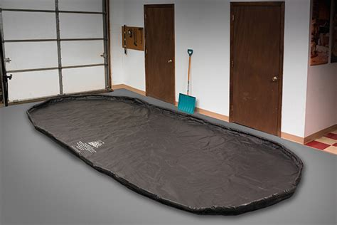 garage floor winter protection rhino shelter protection pocket floor guard best price