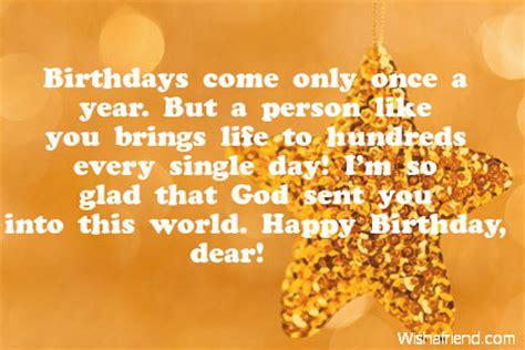 happy birthday quotes  facebook quotesgram