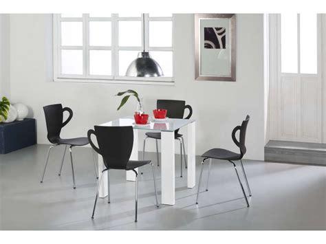 chaises de cuisine chez but ensemble table 4 chaises de cuisine loise n chez conforama
