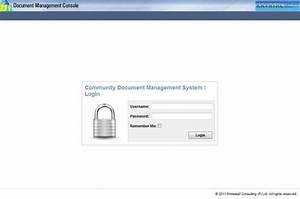 krystaltm document management system free download With document management system krystal