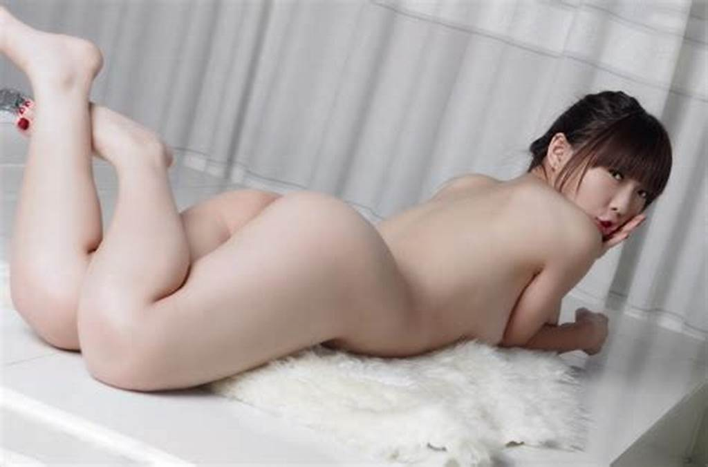 #Nude #Model #Shows #Off #Her #Perky #Asian #Ass #And #Naked #Body