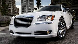 Chrysler 300 Motown (2013) Wallpapers and HD Images - Car