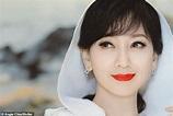 Super-youthful Hong Kong actress Angie Chiu hasn't aged a ...