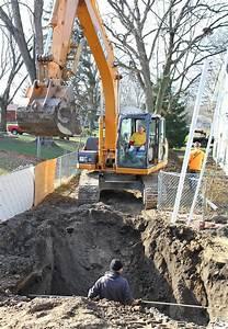 Abc Excavating Aerobic Treatment Units Indiana  Michigan