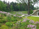 Asbury Woods Nature Center - Greenroofs.com