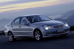 Mercedes C220 Cdi 2002 : mercedes c200 cdi classic 2002 cadillac ~ Medecine-chirurgie-esthetiques.com Avis de Voitures
