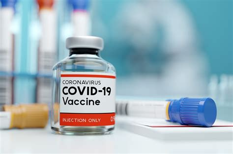 COVID-19 Vaccine Firm Soars 650% — Pfizer and BioNTech's Story