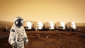 How Long Does It Take To Get To Mars? Facts For You