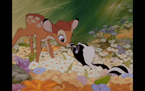 Ranking Disney 15 – Bambi 1942 B Movie Blog