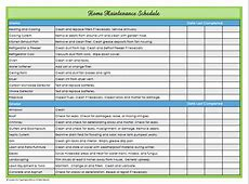 31 Days of Home Management Binder Printables Day #22 Home