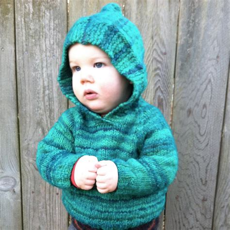 sweater knitting pattern knitting patterns baby sweaters hoods images