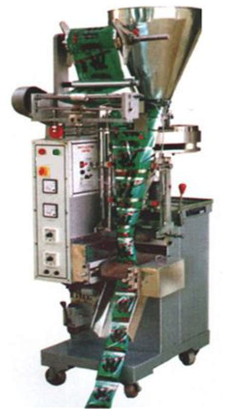 pouch filling machine pouch packing machine pouch filling  packing machinery mumbai india