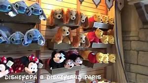 Boutique Gadget Paris : disneyland paris sir mickeys boutique shop walkthrough 2017 disneyopa youtube ~ Preciouscoupons.com Idées de Décoration