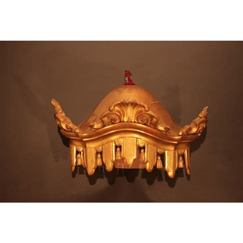 baldacchino per corona per letto a baldacchino galleria sant emiliano