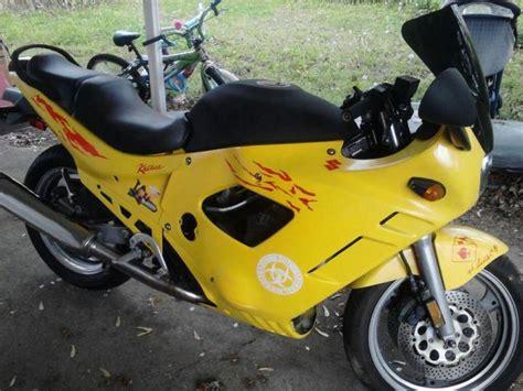 1996 Suzuki Katana 750 by Buy 2002 Kawasaki Vulcan 750 1996 Suzuki Katana Gsxf On