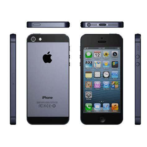 iphone 5 att apple iphone 5 16gb ios 4g lte black smartphone att