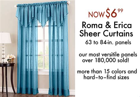 9 99 9 99 curtain sale at boscovs dealepic