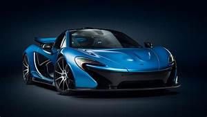 McLaren P1 2017 Wallpaper | HD Car Wallpapers