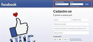 Facebook De Login Deutsch : como fazer login no facebook usando seu n mero de celular dicas e tutoriais techtudo ~ Orissabook.com Haus und Dekorationen