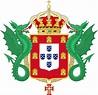 Kingdom of Portugal - Wikipedia | Coat of arms, Wall art ...