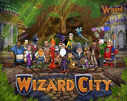 Wizard 101 Pc Games Quests Gamers Evil